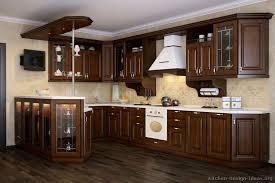 Small Picture Italian Kitchen Design Traditional Style Cabinets Decor