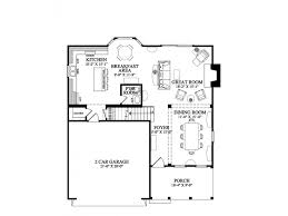 bedroom house plans with double garage in south africa home six split