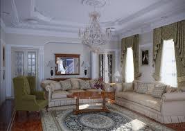 Interior Design Living Room Classic Classic Interior Design Style Classicism Style