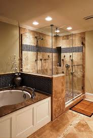 Bathroom : Vanity Light Mirror Bathtub Shower Combo For Small ...