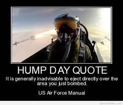 Hump Day Quotes Beauteous Hump Day Quotes WeNeedFun