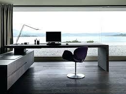 home office desks modern. Modern Home Office Desk Minimalist  Amusing Desks Computer Intended For . A