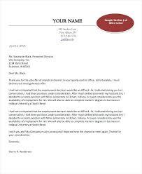 Thanks For Offer Letter Thanks Letter For Offer Letter Demiks Co