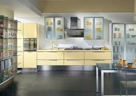 One Wall Kitchen Designs Minimalist