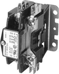 contactors Single Pole Contactor Diagram single pole contactor single pole contactor wiring diagram