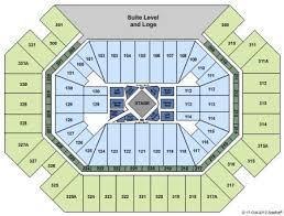 Thompson Boling Arena Seating Chart With Rows Thompson Boling Arena Tickets And Thompson Boling Arena