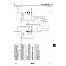 daf cf wiring diagram daf image wiring diagram daf truck cf65 cf75 cf85 wiring diagram manual pdf