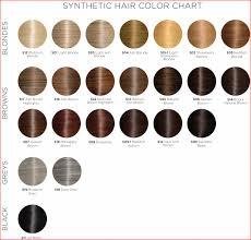 Salerm Semi Permanent Hair Color Chart Best Salerm Hair Color Chart Gallery Of Hair Color Ideas