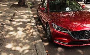 First Look: 2018 Mazda 6 - NY Daily News