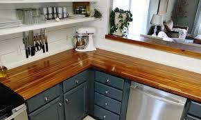 butcher block counter top attractive solid maple butcherblock countertop er s market for 6