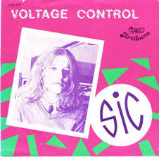 sic voltage control vinyl at discogs sic voltage control