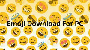 Emoji Download For PC Windows 10/7 {32 ...