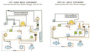 73 vw bug wiring diagram wirdig thesamba com type 1 wiring diagrams