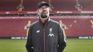 Mark Lawrenson reveals his prediction for Liverpool FC v Newcastle United