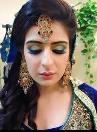 enement eye make up stani eye make up stani fashion gold and blue eye make up makeup eye makeup indian wedding makeup