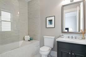 Grau Badezimmer Ideen Kleine Home Dekoration Modern Design Grau