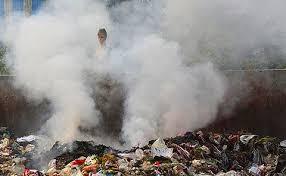 Chinas Waste Incineration Deadlock China Dialogue