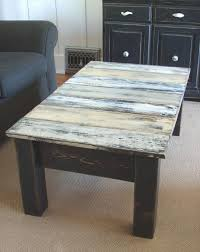 DIY LiftUp Top Pallet Coffee Table With Storage U0026 Wheels  101 Pallet Coffee Table Diy