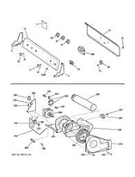 parts for ge gtdp300em0ws dryer appliancepartspros com 01 backsplash blower motor assembly parts for ge dryer gtdp300em0ws from appliancepartspros