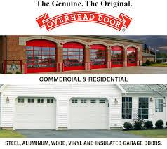 overhead door company of northwest indianawe offer emergency service such as repair and maintenance on all garage doors and garage door openers