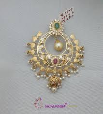 20 grams latest gold pendant