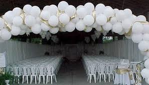 By Design Event Decor Balloons Arvay Event Design Rental 95