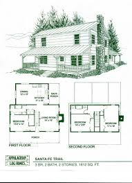 For Your Vacation Home Plans Log House Floor Plans U2013 Home Floor Plans With Garage