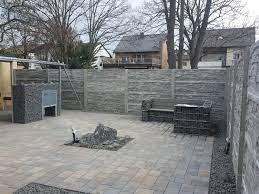Ihr neuer sichtschutzzaun privatsphare sichtschutzzaune. Sichtschutzzaun Aus Polen Aus Beton Kaufen Firma Grad Betonzaeune