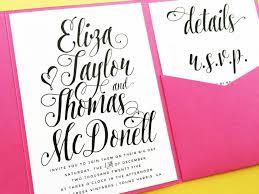 wedding invitations pocketfold wedding invitations pocket fold invitations pocket invitations wedding invites oh so pretty script suite