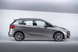 Coupe Series bmw 2 series active tourer : Who Copied Who? BMW 2-Series Active Tourer vs. Kia Carens MPV ...