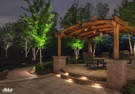 pergola lighting ideas. Outdoor Lighting Is A Perfect Addition To Increase The Functionality Of Your Space And Enjoy More Pergola Ideas