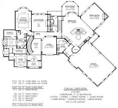 2 Story Home Plans With 3 Car Garage  Homes ZoneFour Car Garage House Plans