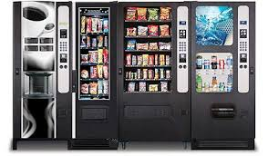 Portable Vending Machines Beauteous Passive Income Through Vending Machines Cash Flow Investing