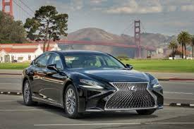 2018 lexus pictures. fine 2018 2018 lexus ls 500 and 500h our view in lexus pictures d