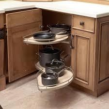 Kitchen Wall Corner Cabinet Blind Corner Cabinet Solutions Diy Best Home Furniture Decoration
