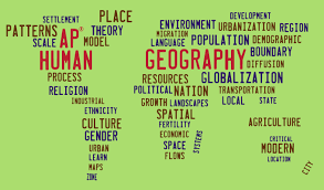 ap human geography pennsylvania alliance for geographic education ap human geography