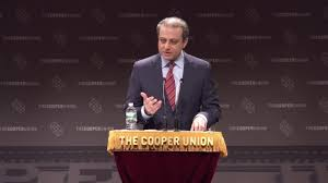 preet bharara makes first speech since being fired by trump speaking at cooper union preet bharara made his first speech since being fired as u s attorney for the southern district of new york