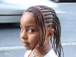 Tresse Africaine Pour Cheveux Courts
