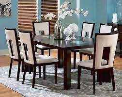 Uncategorized : Modern Round Dining Room Sets For Trendy Dining ...