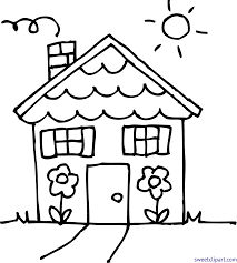 gingerbread house clipart black and white. Contemporary White Gingerbread House Door Vector Freeuse Stock Black And White House Line  Drawing Clip Art At GetDrawingscom  Free For Personal  Inside Clipart Black And White I