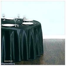 fitted vinyl tablecloths round tables sihq info