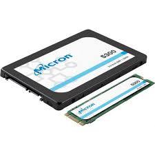 """<b>Micron 5300</b> 5300 <b>MAX 960 GB</b> Solid State Drive - 2.5"""" Internal ..."""
