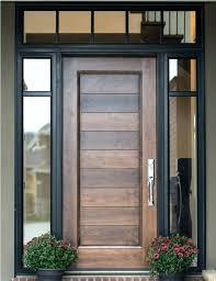 unique front door designs.  Door Exterior Door Designs Design Modern Wooden Doors Best Front Ideas On Entry Throughout Unique N