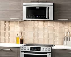 view all over the range microwaves