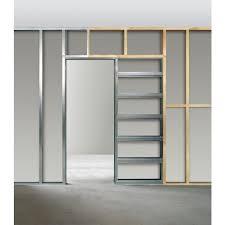 eclisse single sliding door system eclisse single sliding door system
