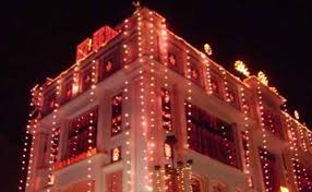 Diwali Light Decoration Designs Diwali House Light Decoration 13