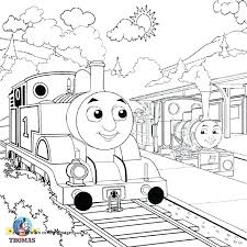 Free The Train Coloring Pages The Train Coloring Pages Free Free The