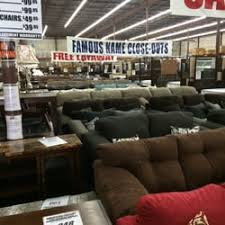 American Freight Furniture and Mattress Furniture Stores 272 W
