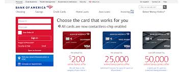 Maybe you would like to learn more about one of these? All Bank Of America Credit Cards Are Now Contactless Contactlesscard