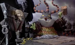 Dit bestand wordt op de volgende pagina gebruikt: Nightmare Before Christmas Photo Harlequin Demon Nightmare Before Christmas Halloween Town Nightmare Before Christmas Halloween